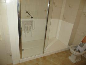 Salle de bains MARSEILLE PRADO 13