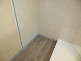 Rénovation complète de salle de bains CAVAILLON 84