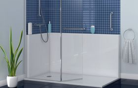 Nouveaux modèles espaces douches sécurisés en vidéo