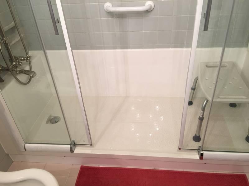 superbe salle de bains avignon 84 salle d 39 o