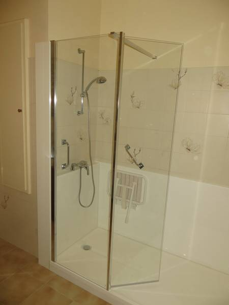 Salle de bains marseille prado 13 salle d 39 o - Salle de bain marseille ...