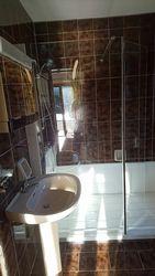 Salle de bains rénovée à l'Isle sur La Sorgue