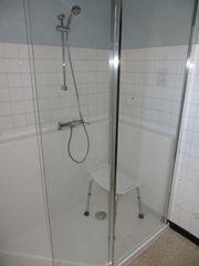 Salle de bains séniors Rognonas