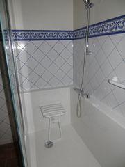 Remplacement de baignoire par un espace douche sécurisé LA ROQUE D'ANTHERON