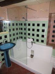 Douche sur-mesure Chateaurenard